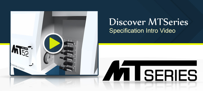 Discover MTSeries